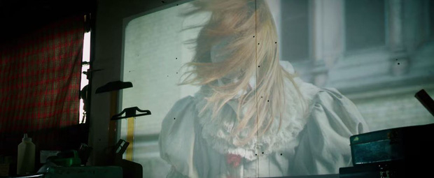 Phim kinh dị IT tung trailer đầu tiên rùng rợn đến dựng tóc gáy - Ảnh 4.