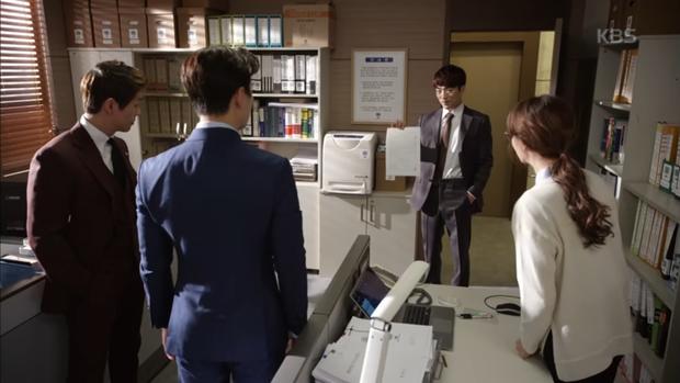 """""""Sếp Kim"""" khép lại cùng màn cover TT của Nam Goong Min và Jun Ho - Ảnh 23."""