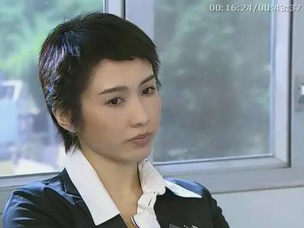 5 bác sĩ pháp y toàn tài từng khiến khán giả TVB mê mệt - Ảnh 5.