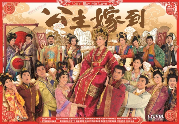 """Muôn kiểu mẹ chồng - nàng dâu """"dở khóc dở cười"""" trên màn ảnh TVB - Ảnh 5."""