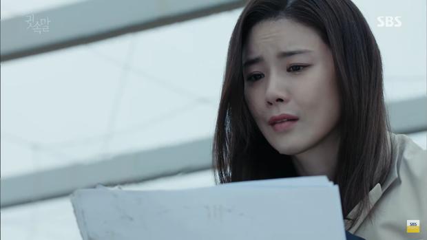 """""""Whisper"""": Bị tố chăn gối với Lee Sang Yoon, Lee Bo Young đáp trả xuất sắc - Ảnh 21."""
