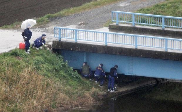 Dấu vết lần ra nghi phạm vụ án bé gái người Việt bị sát hại tại Nhật Bản - Ảnh 1.