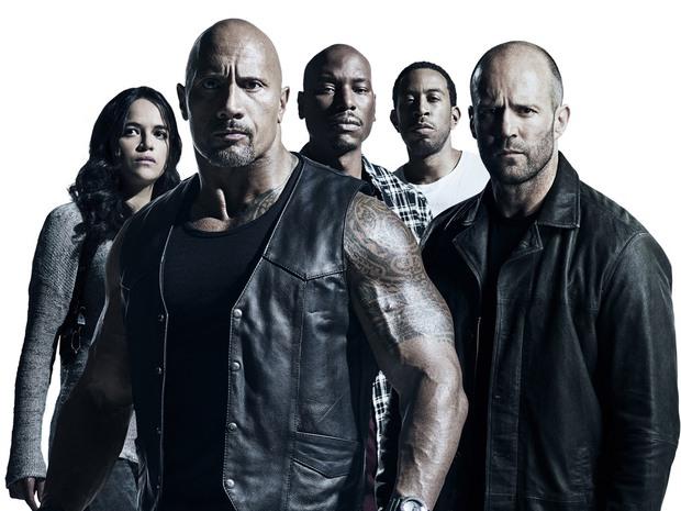 Ngày Fast & Furious gia nhập Vũ trụ Điện ảnh Marvel không còn xa nữa rồi! - Ảnh 5.