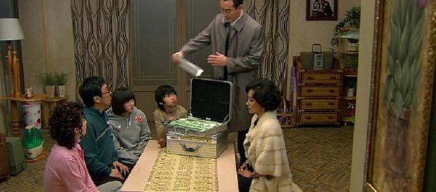 8 chiêu trị dâu phim Hàn, bà Phương Sống Chung Với Mẹ Chồng nên học hỏi! - Ảnh 3.