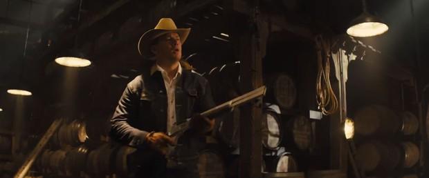 Harry Hart hồi sinh trong trailer đầu tiên của Kingsman: The Golden Circle - Ảnh 6.