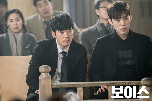 9 phim hình sự, trinh thám xứ Hàn mà bạn không thể bỏ qua - Ảnh 5.