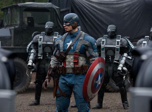 Choáng váng với doanh thu gần 11 tỉ đô sau 14 phim của Marvel - Ảnh 5.