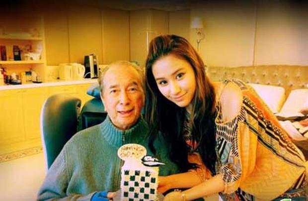 Cô con gái xinh đẹp và sang chảnh của ông vua sòng bạc Macau - Ảnh 3.