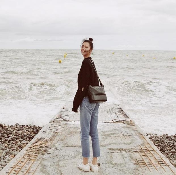 Liu Wen, Sui He, Ming Xi, Xiao Wen Ju: 4 chân dài Victoria's Secret châu Á hóa ra cùng sở hữu style hè đẹp xuất sắc - Ảnh 11.