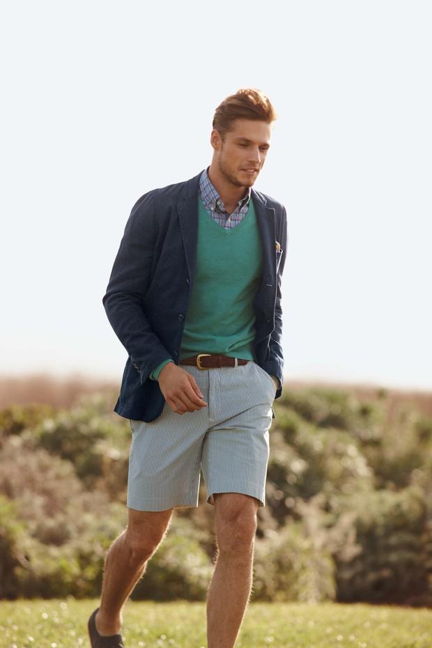 8 quy tắc ăn mặc cổ điển giúp mọi chàng trai trở thành quý ông thực thụ - Ảnh 4.