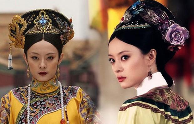 7 vai diễn nữ hóa ác đầy ấn tượng trên màn ảnh Hoa Ngữ - Ảnh 5.
