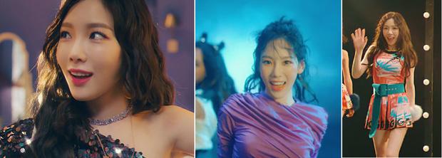 Soi loạt kiểu tóc cùng cách makeup thời thượng được SNSD bê vào 2 MV mới toanh - Ảnh 7.