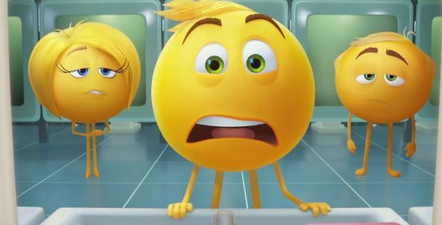 The Emoji Movie - Một bộ phim thú vị bị đánh giá quá thấp - Ảnh 5.