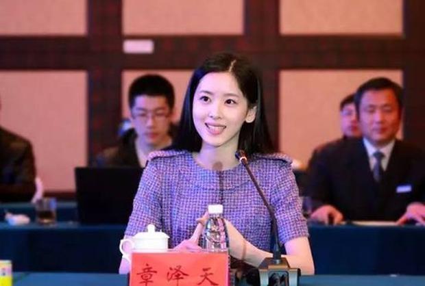 Sau khi kết hôn, cô bé trà sữa trở thành nữ tỷ phú trẻ tuổi nhất Trung Quốc - Ảnh 5.