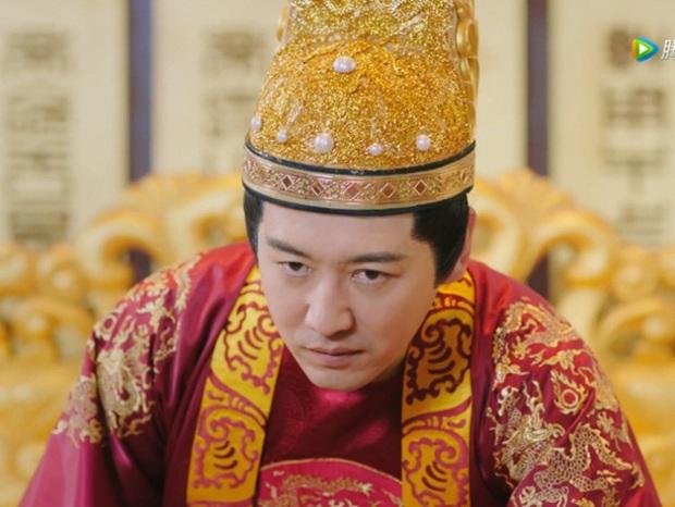 """5 bộ phim Hoa ngữ """"nghèo rớt mùng tơi"""" nhưng vẫn gây sốt trên màn ảnh - Ảnh 8."""