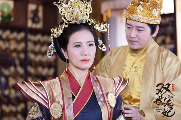 """5 bộ phim Hoa ngữ """"nghèo rớt mùng tơi"""" nhưng vẫn gây sốt trên màn ảnh - Ảnh 9."""
