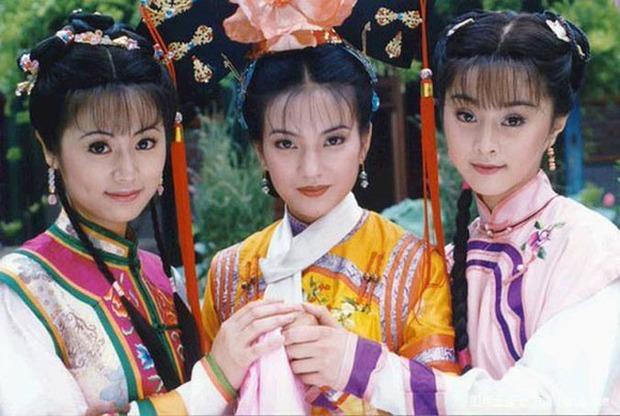 45 bộ phim cổ trang Hoa Ngữ gắn liền với tuổi thơ của một thế hệ khán giả Việt Nam (P.1) - Ảnh 7.