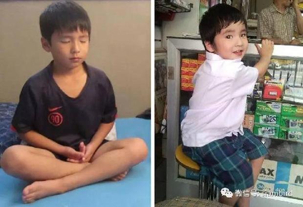Ông bố trẻ gạt nước mắt đóng vai biến thái mỗi ngày chỉ để đổi lấy nụ cười của con trai đang sống thực vật - Ảnh 2.