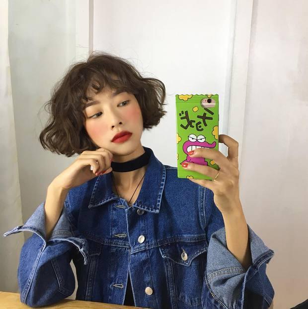 Không phải beauty blogger nhưng 5 hot girl Hàn này vẫn được hội mê làm đẹp săn đón vì makeup cực long lanh - Ảnh 16.