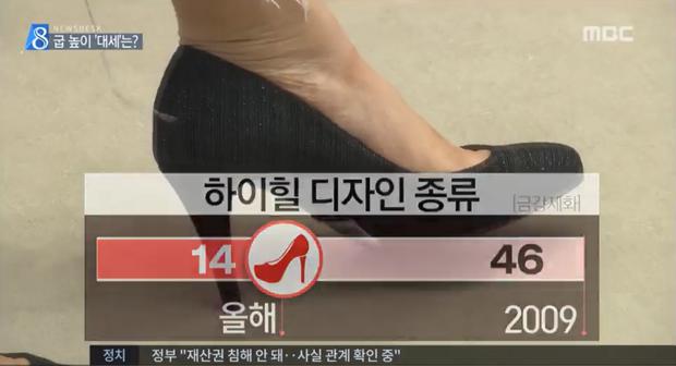 Bạn có biết: Nam giới Hàn và Việt đang âm thầm rủ nhau mua giày độn chiều cao - Ảnh 5.