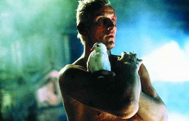Blade Runner (1982) - Đầy lỗ hổng nhưng vẫn là một kiệt tác của thời đại - Ảnh 5.