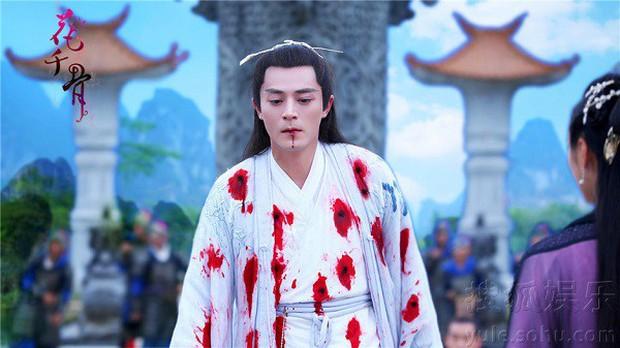 Khi 6 nam thần này hộc máu, ai là người khiến bạn đau lòng nhất? - Ảnh 4.
