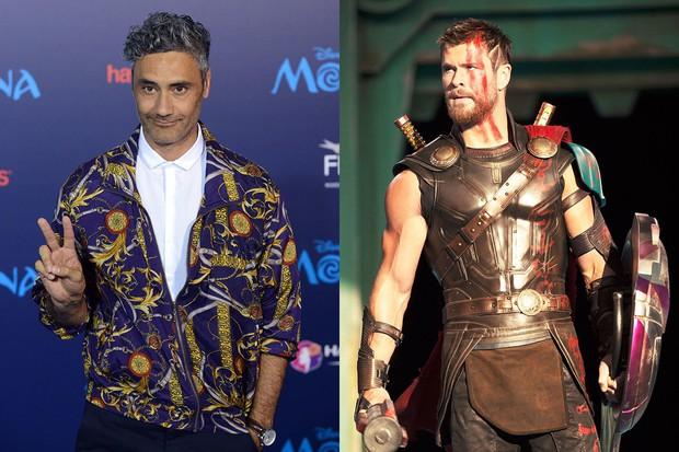 Taika Waititi - Người đưa Thor: Ragnarok lên một tầm cao mới - Ảnh 4.