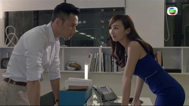 Đài TVB ra lệnh cấm cảnh hở hang sau một thời gian dài bị khán giả chỉ trích - Ảnh 4.
