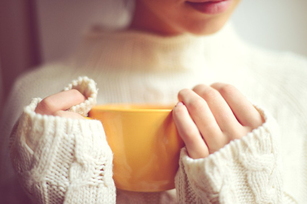 Những bộ phận nhất định phải giữ ấm ngay lập tức để hạn chế mắc các bệnh do trời lạnh gây ra - Ảnh 4.