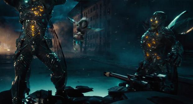 Warner Bros. đã hủy hoại hình tượng Batman ở Justice League như thế nào? - Ảnh 5.