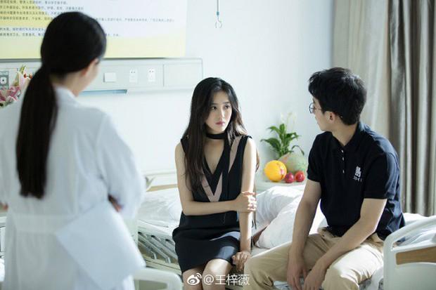 """""""Gửi Thời Đẹp Đẽ Đơn Thuần"""": Cuối cùng, Tiểu Hy mới là người cầu hôn Giang Thần - Ảnh 5."""