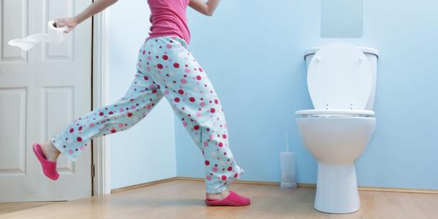 Loại bệnh khó nói con gái thường hay mắc phải và đây là cách phòng ngừa hiệu quả - Ảnh 2.