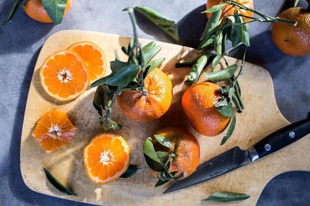 Chăm ăn những loại thực phẩm này để giảm bớt triệu chứng viêm xoang trong mùa đông - Ảnh 5.