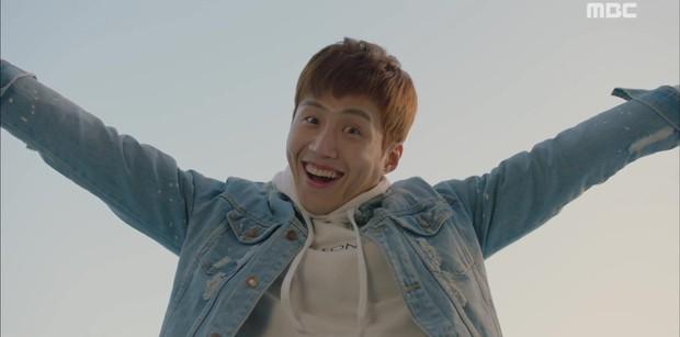 Two Cops: Jo Jung Suk, Hyeri bất ngờ khóa môi ngọt ngào - Ảnh 6.