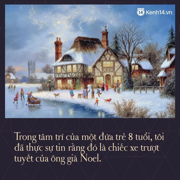 9 câu chuyện Giáng sinh sẽ khiến bạn tin vào phép màu cuộc sống từ những điều bình dị nhất - Ảnh 5.