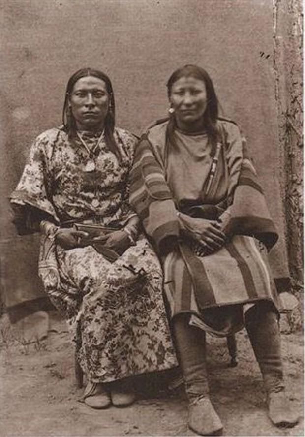 Trước khi bị xâm lược, người da đỏ đã có những suy nghĩ tiến trước thời đại về giới tính và xu hướng tính dục - Ảnh 4.