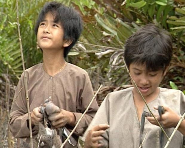 7 bộ phim Việt này đã tạo ra các hit đình đám một thời trong lòng các 8X,9X - Ảnh 1.
