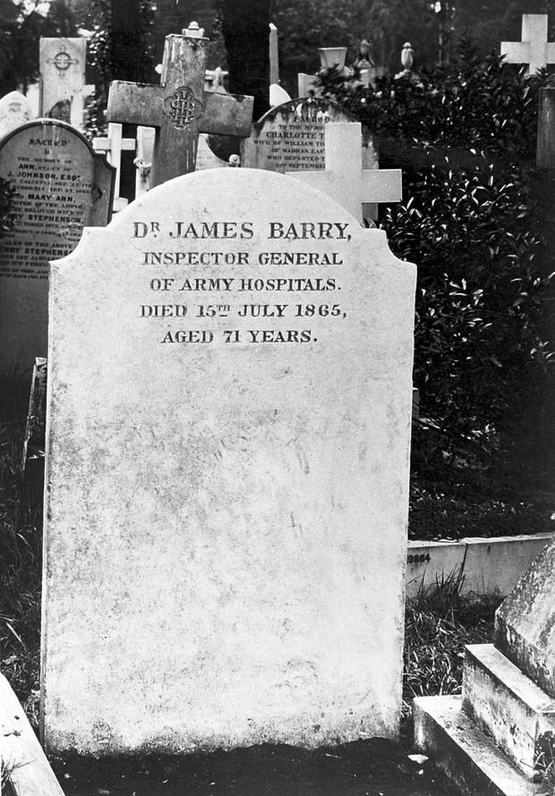 Hoa Mộc Lan nước Anh: Một mình trong quân đội suốt 46 năm, đến tận sau khi chết bí mật mới được sáng tỏ - Ảnh 7.