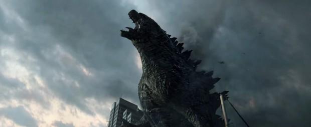 """After – credit trong """"Kong: Skull Island"""" hé lộ chìa khóa dẫn tới vũ trụ quái vật. - Ảnh 4."""