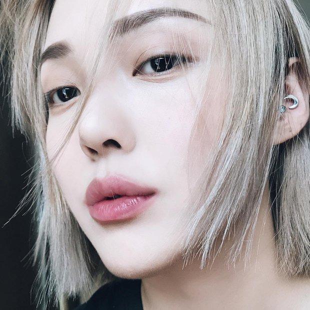 Biết chọn màu son và màu mắt thật chuẩn với màu tóc, nhan sắc bạn sẽ lên hương ngay - Ảnh 14.