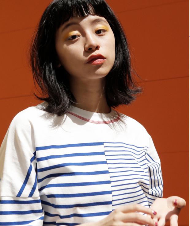10 xu hướng makeup mùa thu tuyệt đẹp từ sàn runway con gái châu Á có thể áp dụng ngon ơ - Ảnh 17.