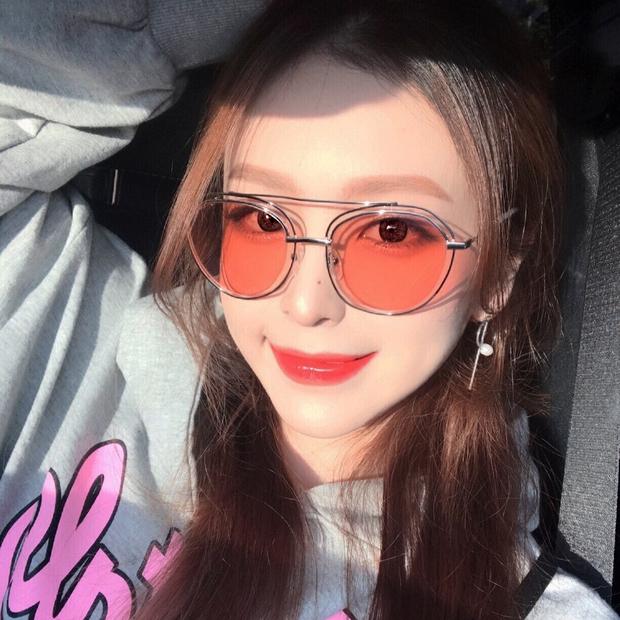 Xinh là một chuyện, các hot girl châu Á còn chăm áp dụng 5 bí kíp makeup này để có ảnh selfie thật ảo - Ảnh 14.