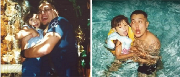16 năm chăm con của bạn gái như con đẻ, bố dượng đã nhận được món quà quá bất ngờ vào sinh nhật - Ảnh 2.