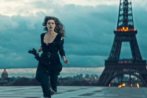 Amy Adams - Thành công tựa đóa hoa nở muộn - Ảnh 7.