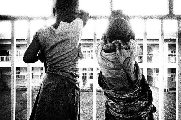 Góc khuất đằng sau cuộc sống của những nạn nhân tại thủ phủ của vấn nạn hiếp dâm - Ảnh 6.