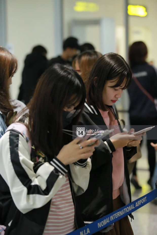 Chuyến bay cuối cùng hạ cánh, fan tiếc nuối vì G-Dragon không đến Việt Nam như tin đồn - Ảnh 11.