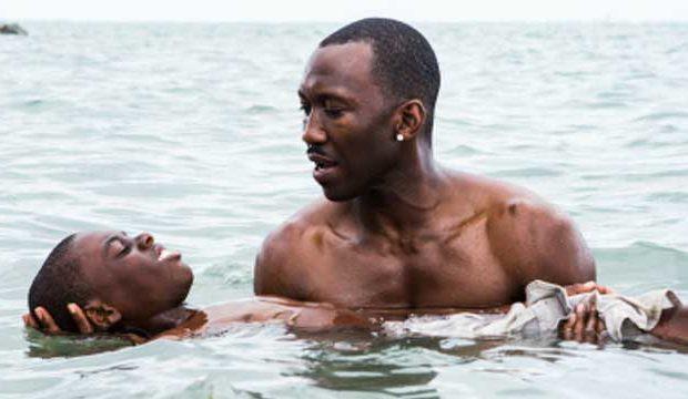 Oscar 2017: Khi người da màu chiếm thế thượng phong - Ảnh 5.