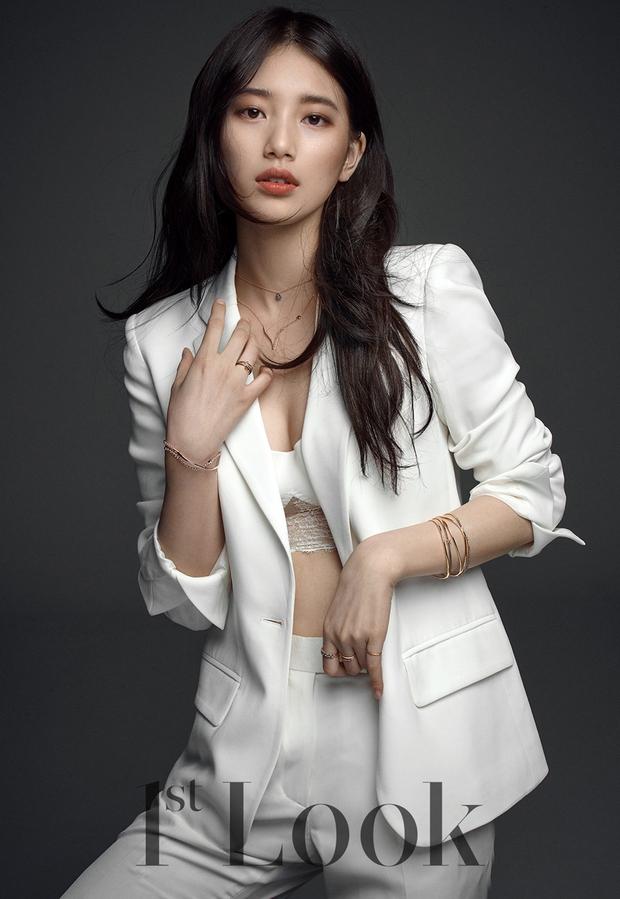 Đánh bại bộ đôi Song Song, Park Bo Gum trở thành ngôi sao quyền lực nhất Hàn Quốc - Ảnh 6.