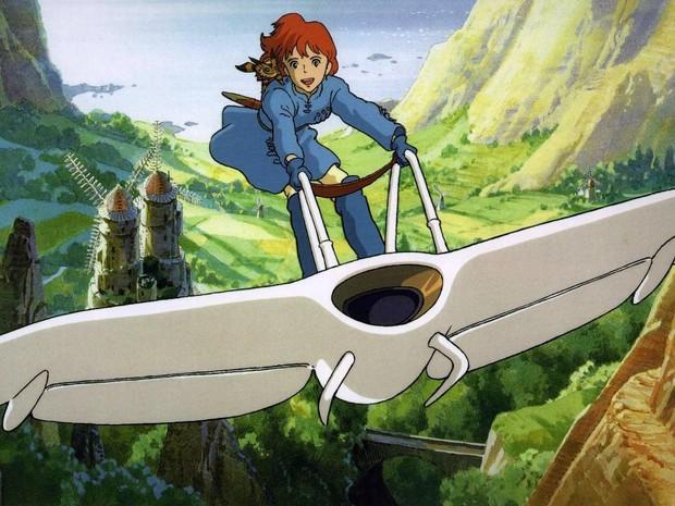 """10 đặc trưng điện ảnh ghi dấu ấn của """"cha đẻ"""" Ghibli Hayao Miyazaki - Ảnh 6."""