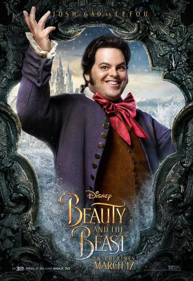 Beauty and the Beast và LGBT: Đừng có chuyện bé xé ra to! - Ảnh 5.